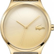 Lacoste Nikita 2000995 Damenarmbanduhr Design Highlight