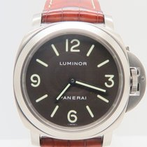 Panerai Luminor Marina 44m Brown Tobacco Dial (With Papers)