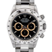 롤렉스 (Rolex) Daytona Patrizzi Dial Mov. Zenith W Serial 40mm In...