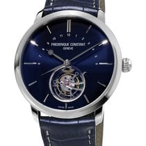Frederique Constant Manufacture Tourbillon Automatic Men's...