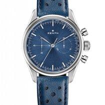 Zenith Chronomaster Heritage 146 Stainless Steel Men's Watch