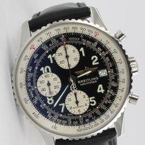 Breitling Navitimer Chronograph Stahl A13322