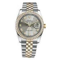 Rolex Datejust M116243-0045 Watch