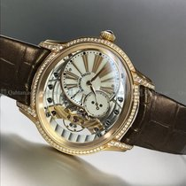 Audemars Piguet - Ladies Millenary Collection 77247OR.ZZ.A812C...