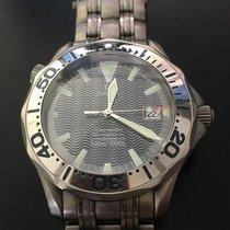 Omega Seamaster professional limited titanio