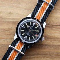 Ollech & Wajs Diver 39mm