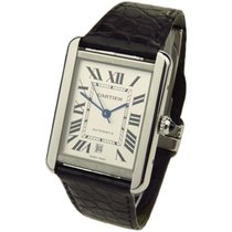 Cartier Tank Solo XL Automatic W5200027