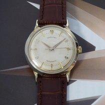 Hamilton Automatic Wristwatch Box & Warranty