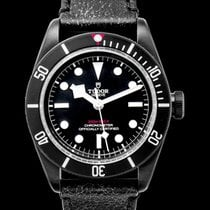 Tudor Black Bay Dark Leather 41mm - 79230DK-0004