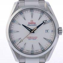 歐米茄 (Omega) Seamaster Aqua Terra 150m Co Axial Chronometer...