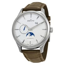 Zenith Men's 03.2143.691/01.C498 Captain Watch