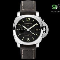 パネライ (Panerai) Pam 535 Luminor 1950 3days Gmt Automatic...