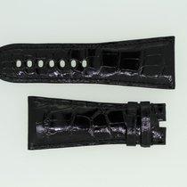 Cartier Krokolederband / Tank Divan 29,20 / 22,35 Länge 115/75