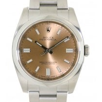 Rolex Oyster Perpetual 36mm 116000 Steel