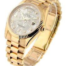 Rolex Unworn 118235 Rose Gold Mens President Day-Date 118235 -...