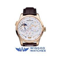 Jaeger-LeCoultre DUOMÈTRE QUANTIÈME LUNAIRE Ref. 6042421/Q6042421