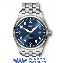 IWC PILOT'S WATCH MARK XVIII EDITION Ref. IW327014
