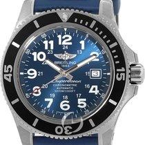 Breitling Superocean II Men's Watch A17392D8/C910-145S
