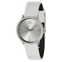 ck Calvin Klein Women's Accent Watch