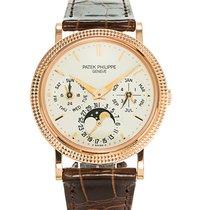 Patek Philippe Watch Grand Complications 5039R