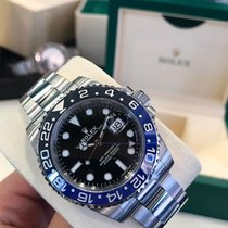 Rolex 116710BLNR GMT black and blue