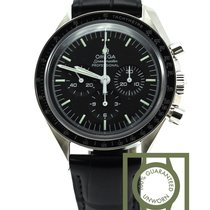 Omega Speedmaster Professional Moonwatch 42 mm black NEW