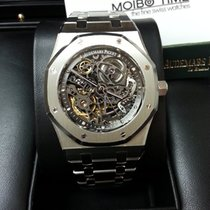 Audemars Piguet 15305ST Royal Oak Skeleton Openworked Automati...