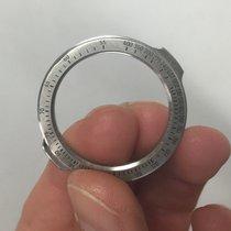 Hublot Lunetta Bezel Chronograph chrono 37 mm Steel Acciaio