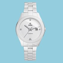Rado Hyperchrome Automatic Diamonds -NEU-