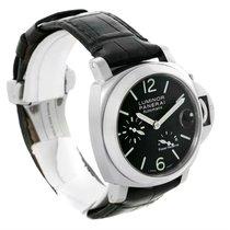 Panerai Luminor Power Reserve 40mm Watch Pam00241 Pam241
