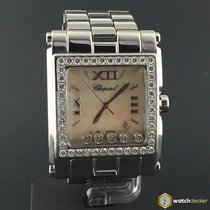 Chopard Happy Sport 2 Square XL Diamond