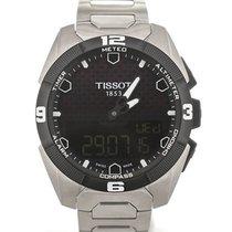 Tissot T-Touch Expert Solar 45 Steel