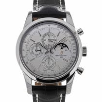 Breitling Transocean 1461 43 Automatic Moon Phase