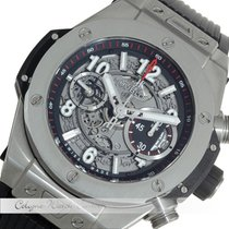 Hublot Big Bang Unico Chronograph Titan 411.NX.1170.RX
