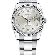 Rolex Oyster Perpetual Date 34 Mm