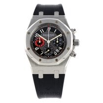 Audemars Piguet Royal Oak Chronograph City Of Sails - Box /...