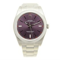 Rolex Oyster Perpetual M114300-0002 Watch