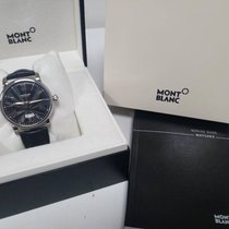 Montblanc Star 4810 - Date Automatic - steel collection -
