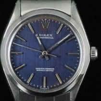 Rolex Oyster Perpetual 1002 Steel Automatic