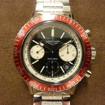 Longines Heritage Diver 1967 Chronograph -25%