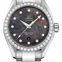 Omega Aqua Terra 150m Master Co-Axial 34mm 231.15.34.20.57.001