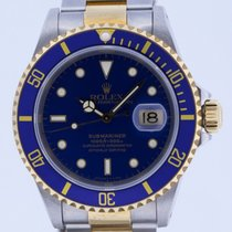 Rolex Submariner 16613 Like Nos