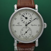 Chronoswiss Régulateur CH6323 Manual Winding 38mm Limited 1 Of...