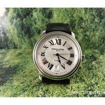 Frederique Constant Reloj suizo de lujo automático Frederique...