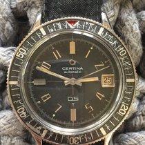 Certina Certina DS-2 Vintage Automatic Diver Watch ref.  347.825