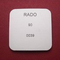 Rado Wasserdichtigkeitsset 0039 für Gehäusenummer 636.0308.3...