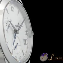 Jaeger-LeCoultre Master Control Hometime GMT mit Faltschliesse...