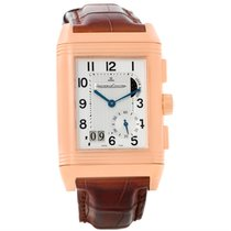 Jaeger-LeCoultre Reverso Grande Gmt Rose Gold Watch 240.2.18...