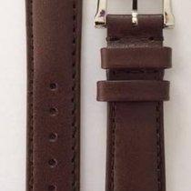 Maurice Lacroix Eliros Kalbslederband braun 16mm ML740-005003