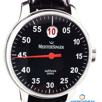Meistersinger Salthora Meta SAM907